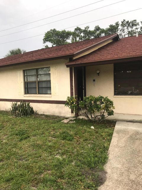 New Home for sale at 395 Glenwood Drive in West Palm Beach