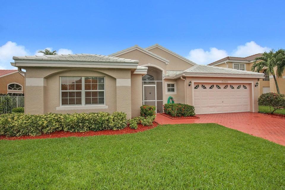 10517 Plainview Circle  Boca Raton FL 33498