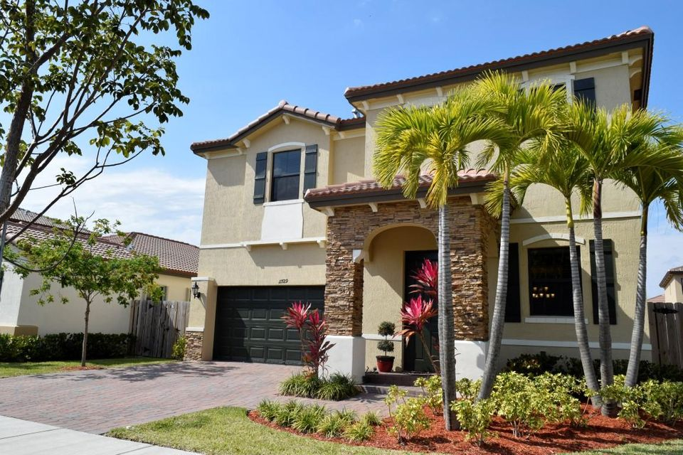 Home for sale in Silver Palms Homestead Florida