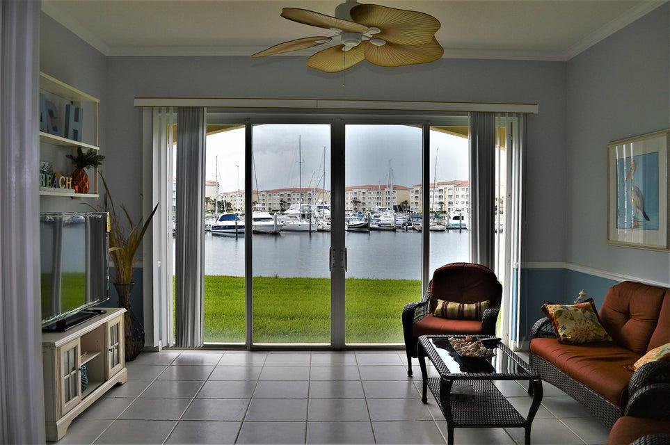 11 Harbour Isle Drive 102  Fort Pierce FL 34949