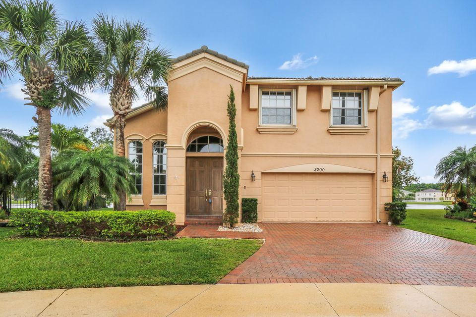 2200 Alworth Terrace  Wellington, FL 33414