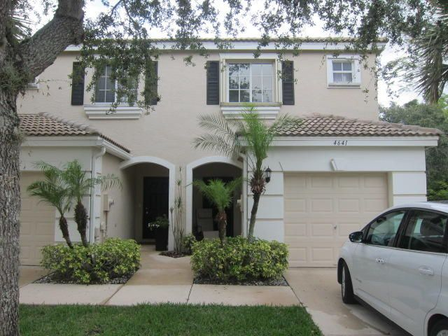 4641 Palmbrooke Circle  West Palm Beach, FL 33417