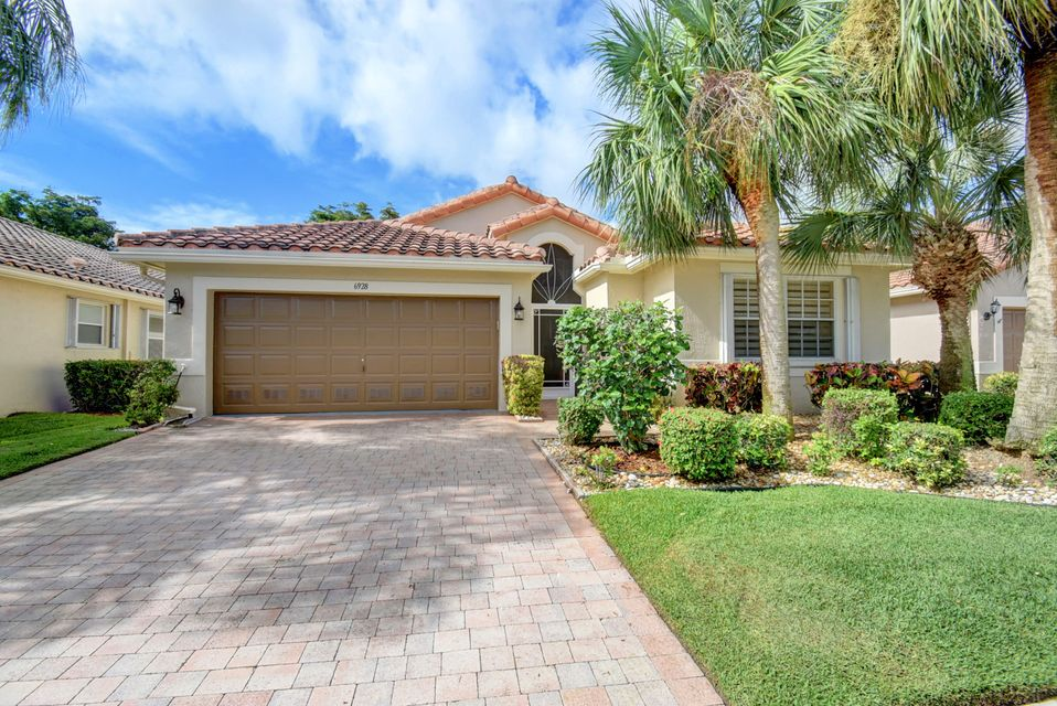 6646 Jog Palm Drive Boynton Beach 33437 - photo