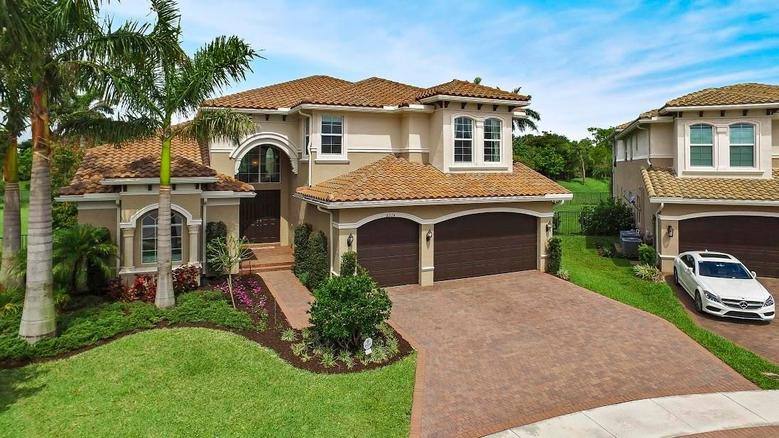 8224 Venosa Haven Terrace  Boynton Beach, FL 33473
