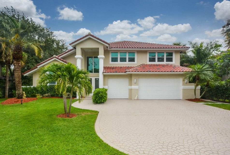 934 SW 21st Way  Boca Raton FL 33486