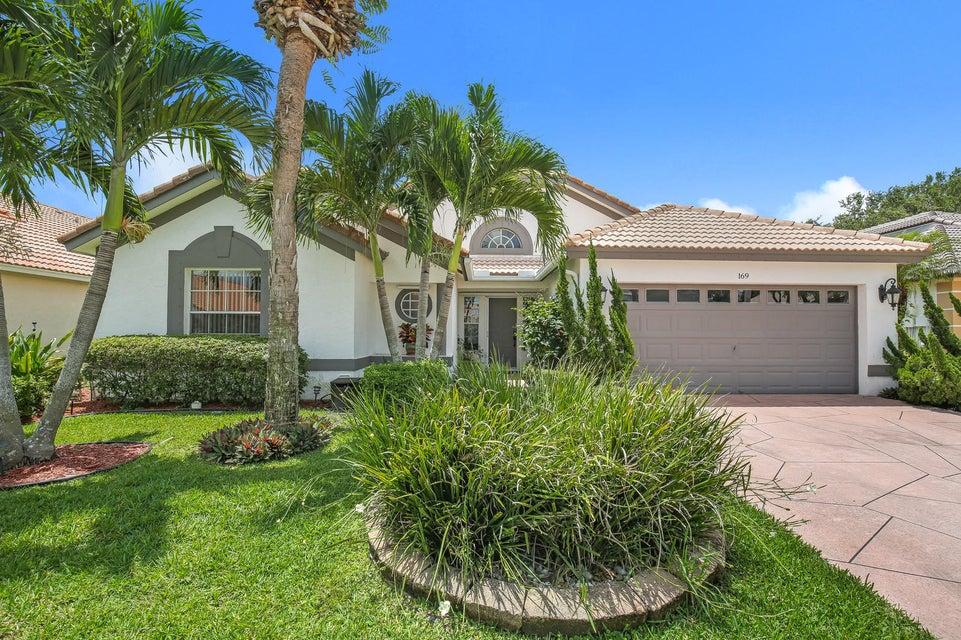 Home for sale in River Bridge Pud 3B Greenacres Florida