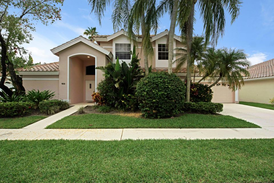 103 Eagleton Lane Palm Beach Gardens FL 33418 | RX-10433082 in Pga ...