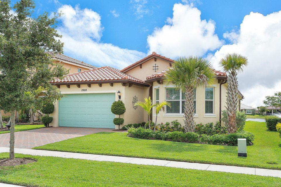 2920 Bellarosa Circle Royal Palm Beach, FL 33411 small photo 1