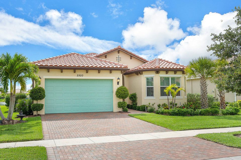 2920 Bellarosa Circle Royal Palm Beach, FL 33411 small photo 3