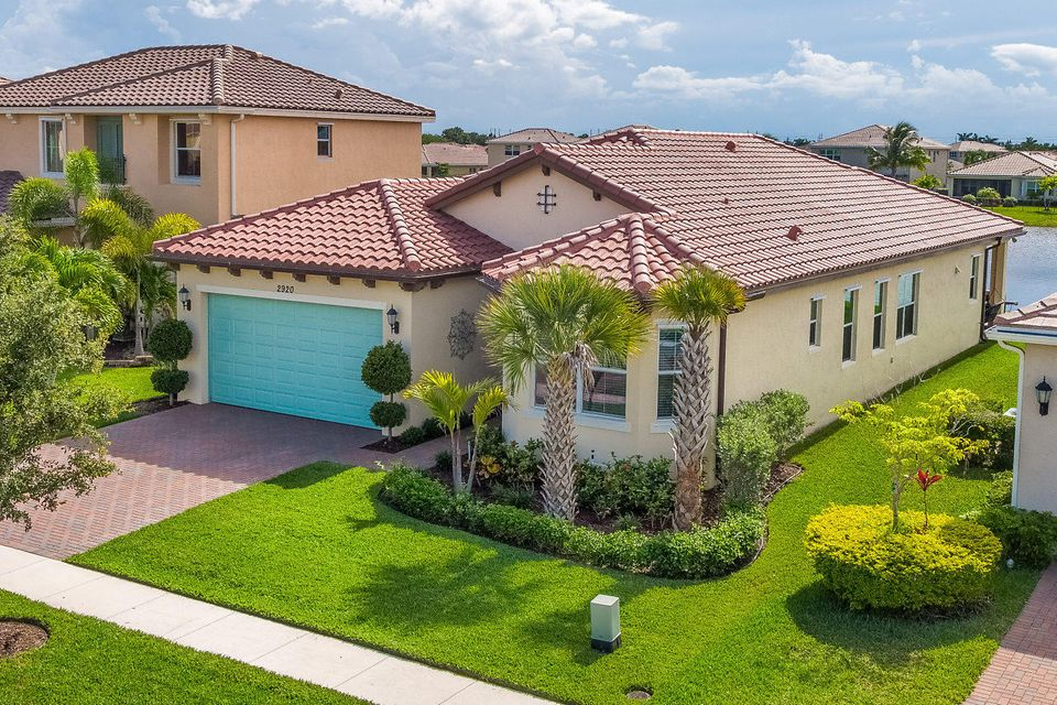 2920 Bellarosa Circle Royal Palm Beach, FL 33411 photo 28