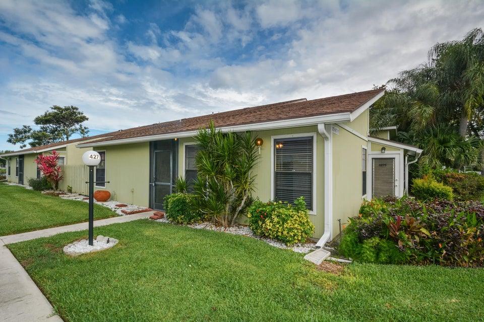 4275 Willow Pond Circle A  West Palm Beach, FL 33417