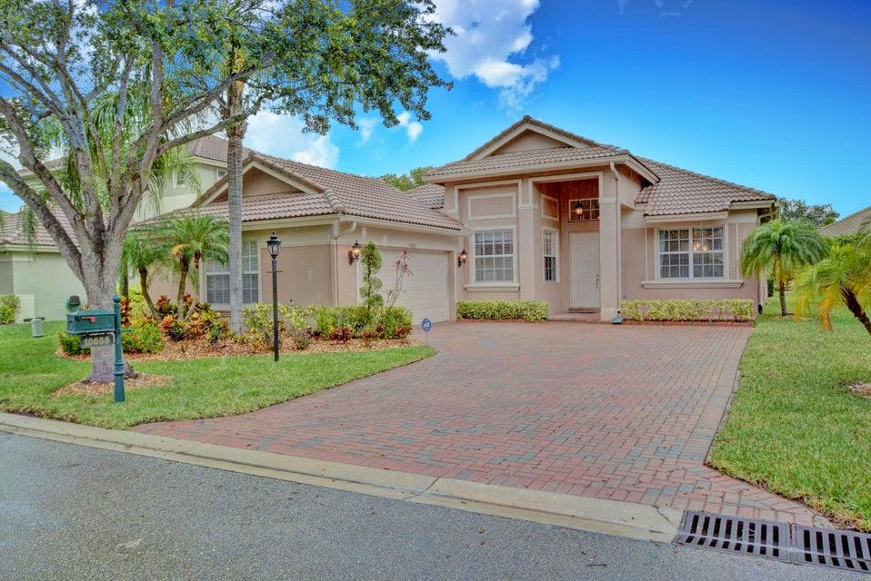 10655 NW 61st Court  Parkland FL 33076
