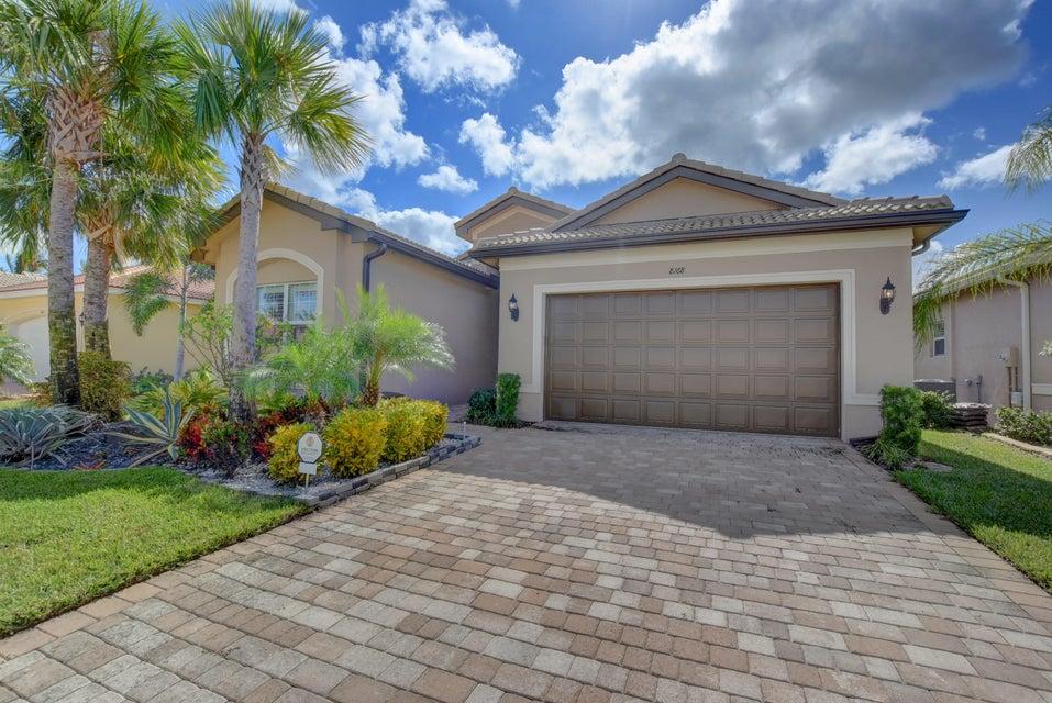 Valencia Cove home 8168 Pikes Peak Avenue Boynton Beach FL 33473