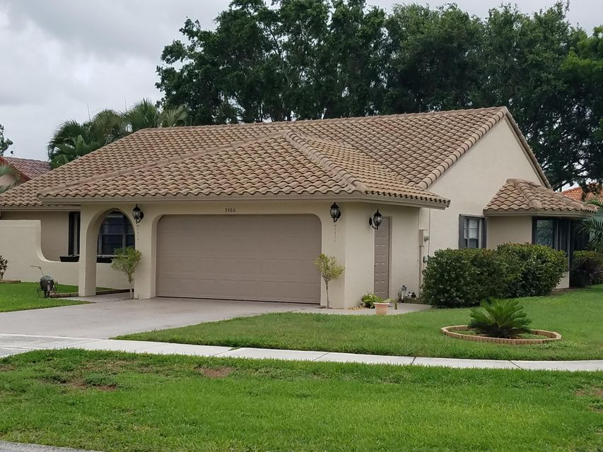 Home for sale in Bonita Isle Lake Worth Florida