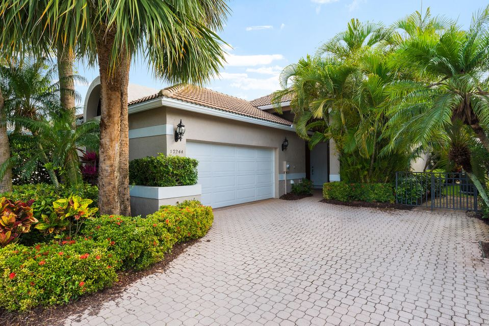 17244 Ryton Lane - Boca Raton, Florida