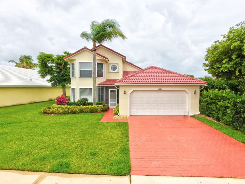 10692 Plainview Circle  Boca Raton FL 33498