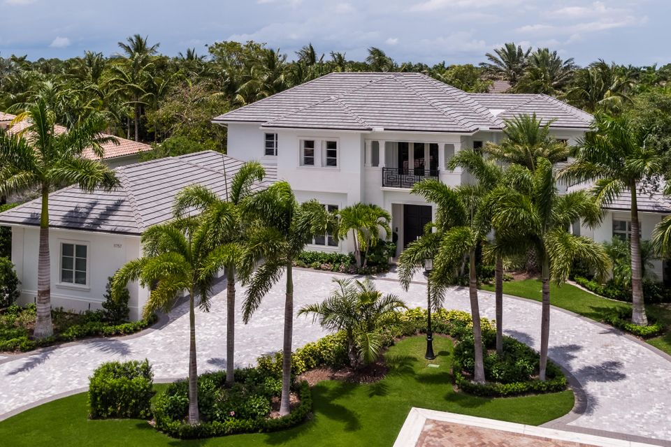 OLD PALM PALM BEACH GARDENS FLORIDA