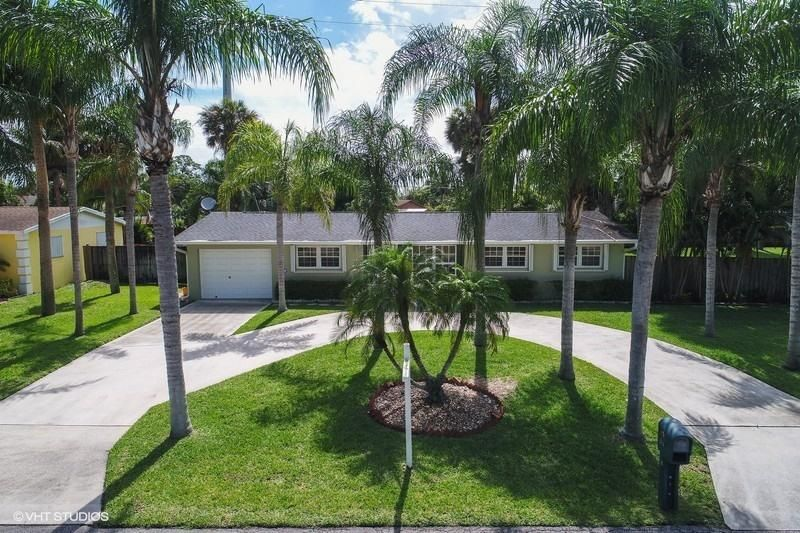 Home for sale in Shadyside West Palm Beach Florida