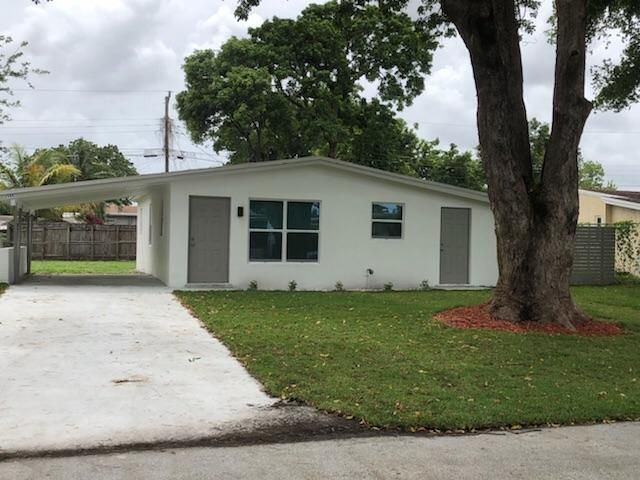 Home for sale in North Margate Margate Florida