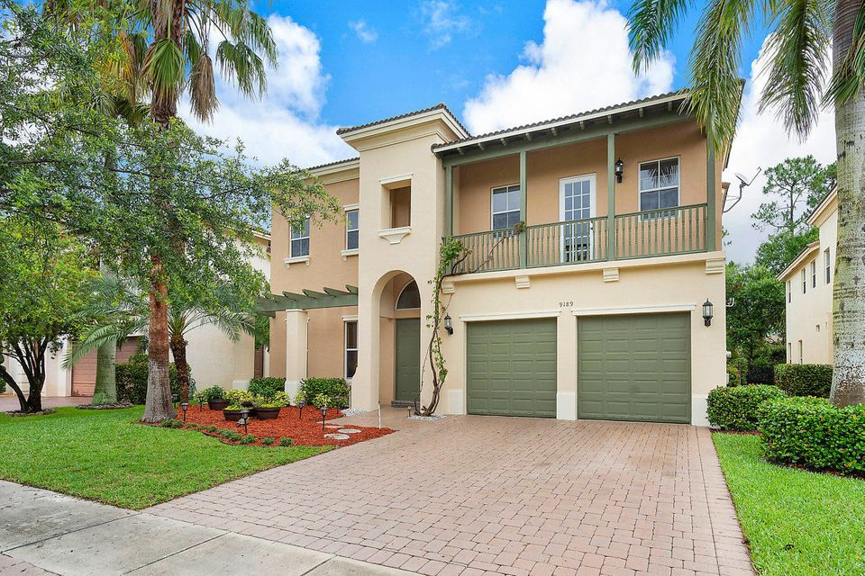 9189 Nugent Trail  West Palm Beach FL 33411
