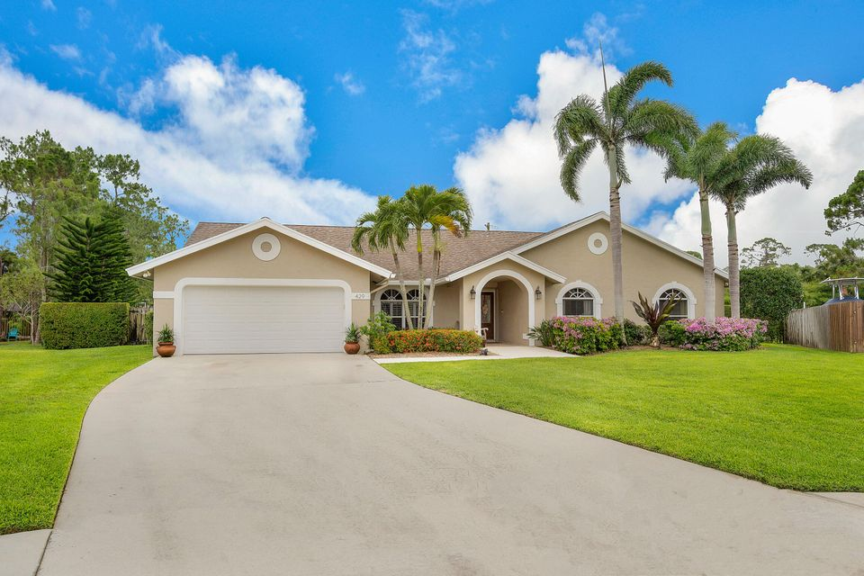 429 Sea Lavender Terrace  Wellington FL 33414