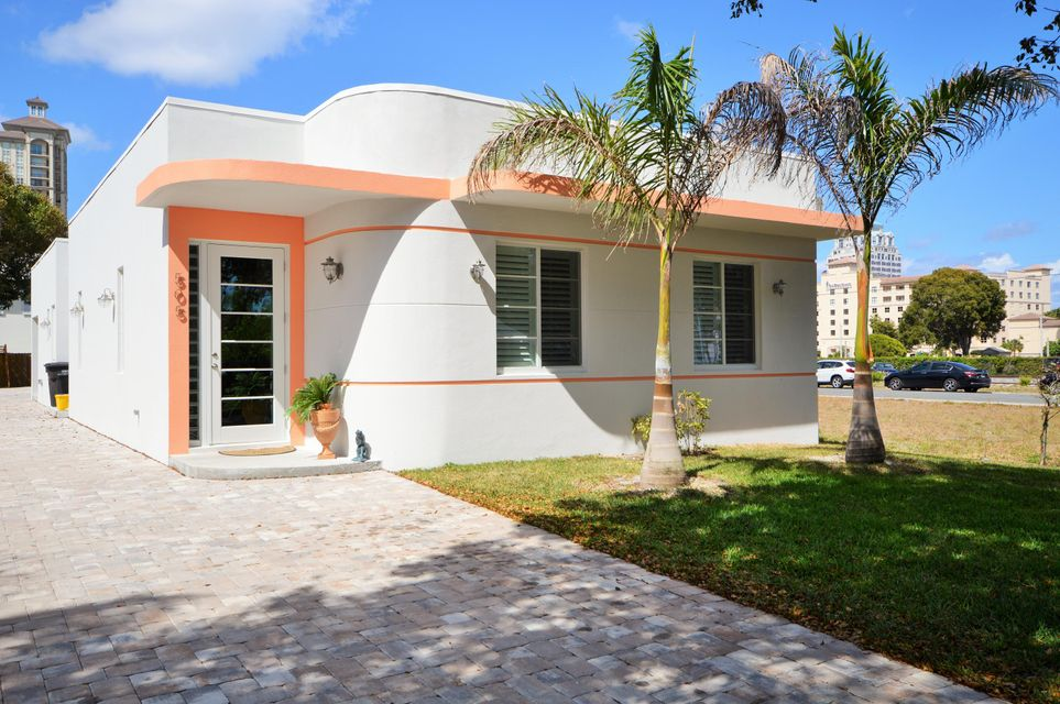 505 N Street  West Palm Beach, FL 33401