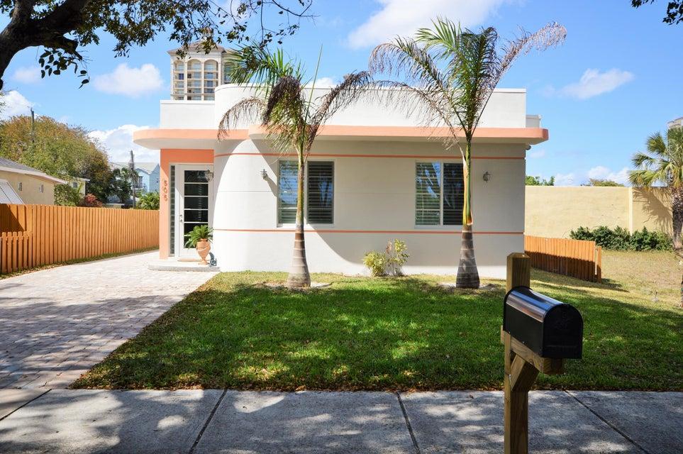 505 N Street West Palm Beach, FL 33401 photo 2