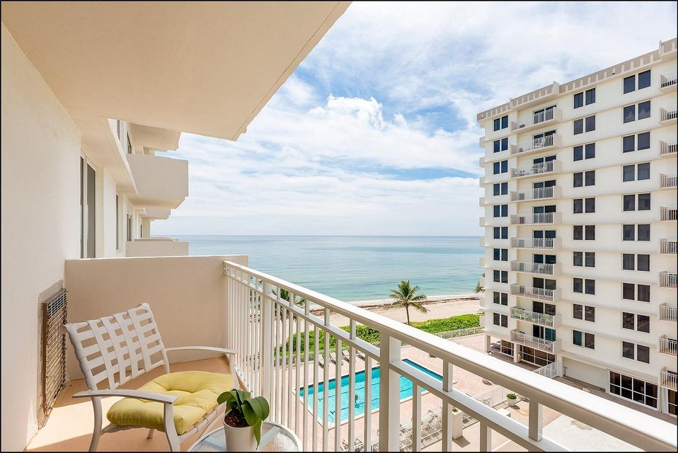 3215 S Ocean Boulevard 507 , Highland Beach FL 33487 is listed for sale as MLS Listing RX-10440445 28 photos