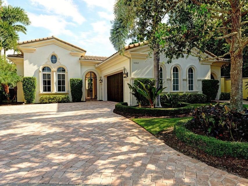 Photo of 11317 Caladium Palm Beach Gardens FL 33418 MLS RX-10435531