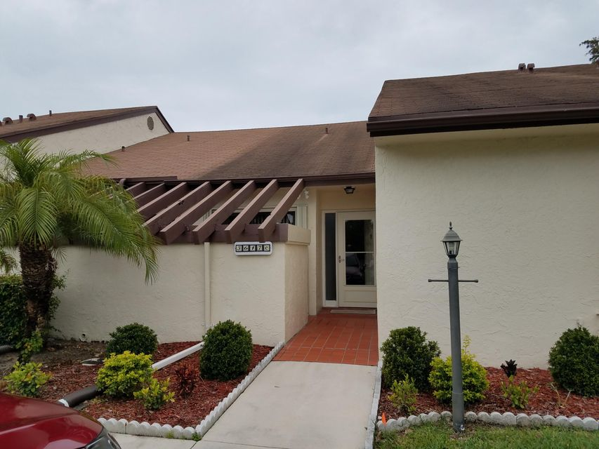 3617 Wash Road C  Lake Worth, FL 33467