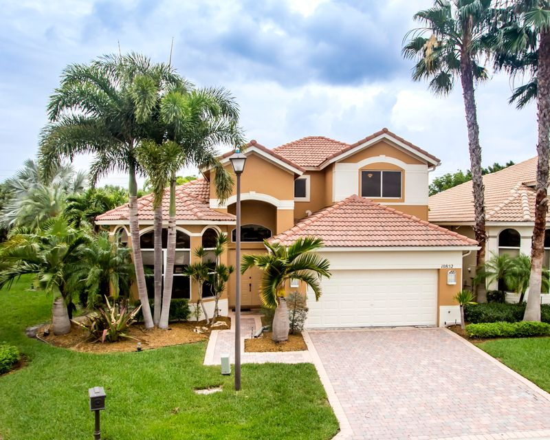 Home for sale in Ibis-the Grande West Palm Beach Florida