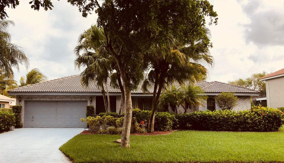 Home for sale in Butler Farms Section Two Coral Springs Florida