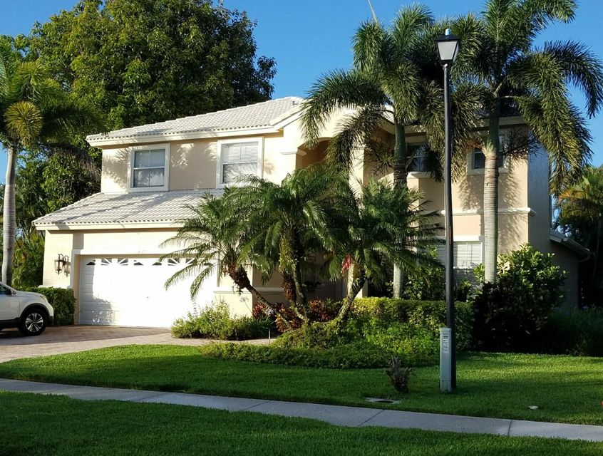 18671 Sea Turtle Lane  Boca Raton FL 33498