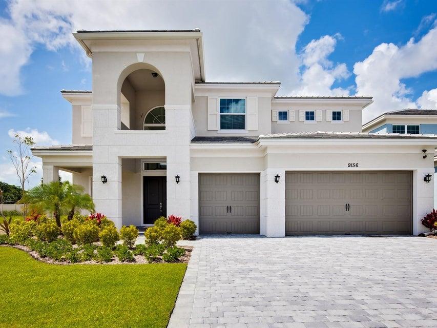 9156 Greenspire Lane  Lake Worth, FL 33467