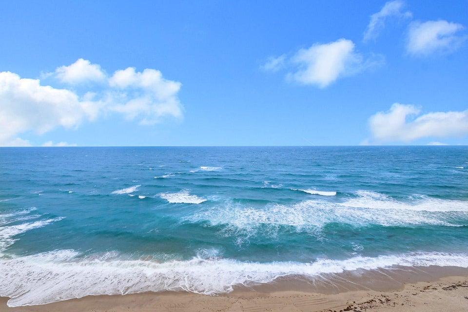 5200 N Ocean Drive 902  Singer Island FL 33404
