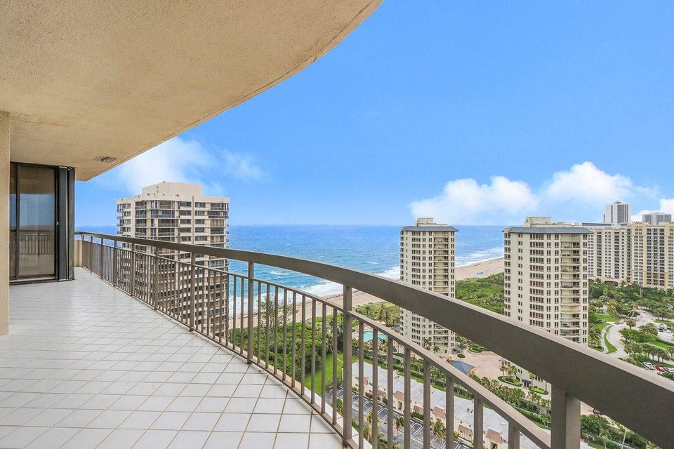 4100 N Ocean Drive 2404  Singer Island FL 33404
