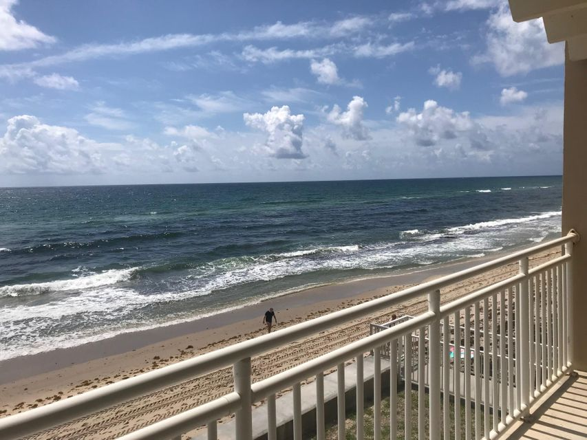 Home for sale in Imperial House South Palm Beach Florida