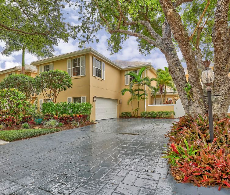 Home for sale in Cypress Island West Palm Beach Florida