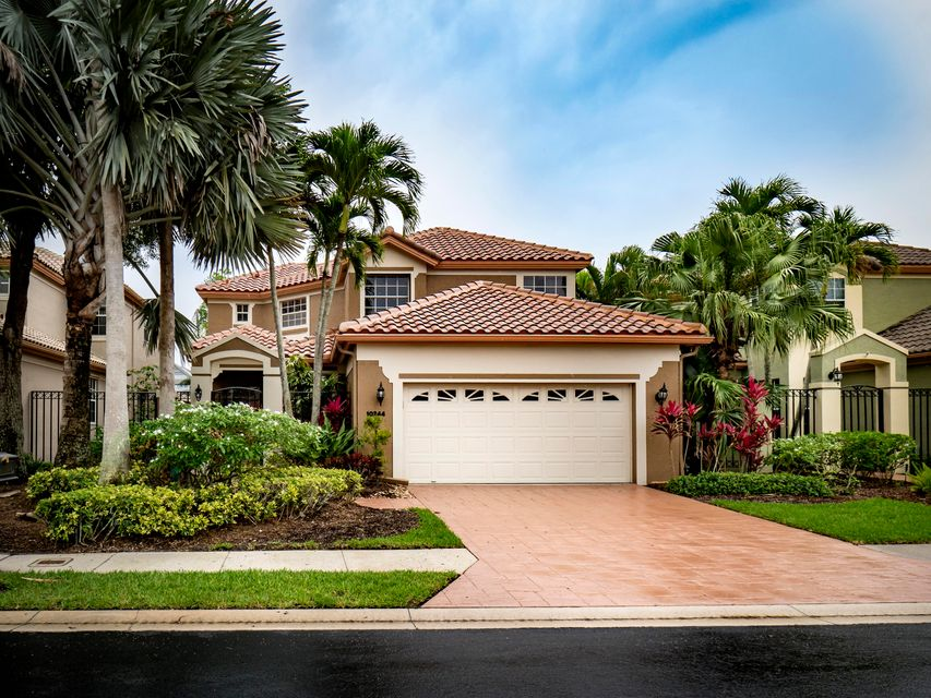 Home for sale in Ibis Golf And Country Club - Osprey Creek West Palm Beach Florida