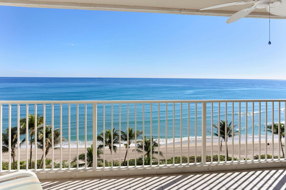 Photo of  Highland Beach, FL 33487 MLS RX-10434600
