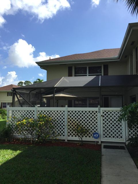 Home for sale in Stamford Royal Palm Beach Florida