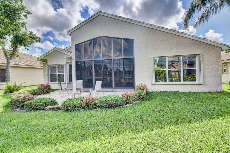 7155 Francisco Bend Drive Delray Beach, FL 33446 photo 4