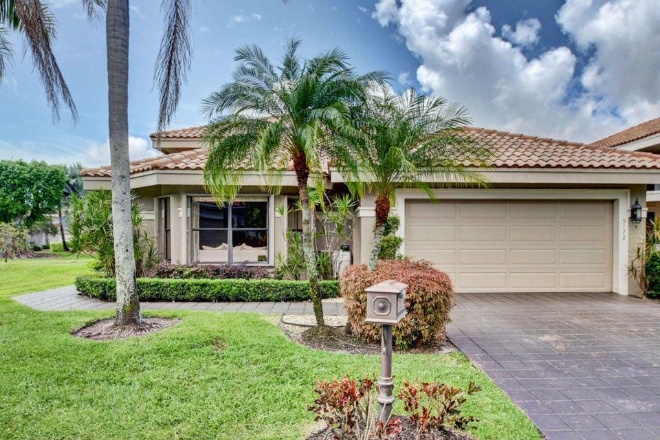 5172 Suffolk Drive  Boca Raton FL 33496