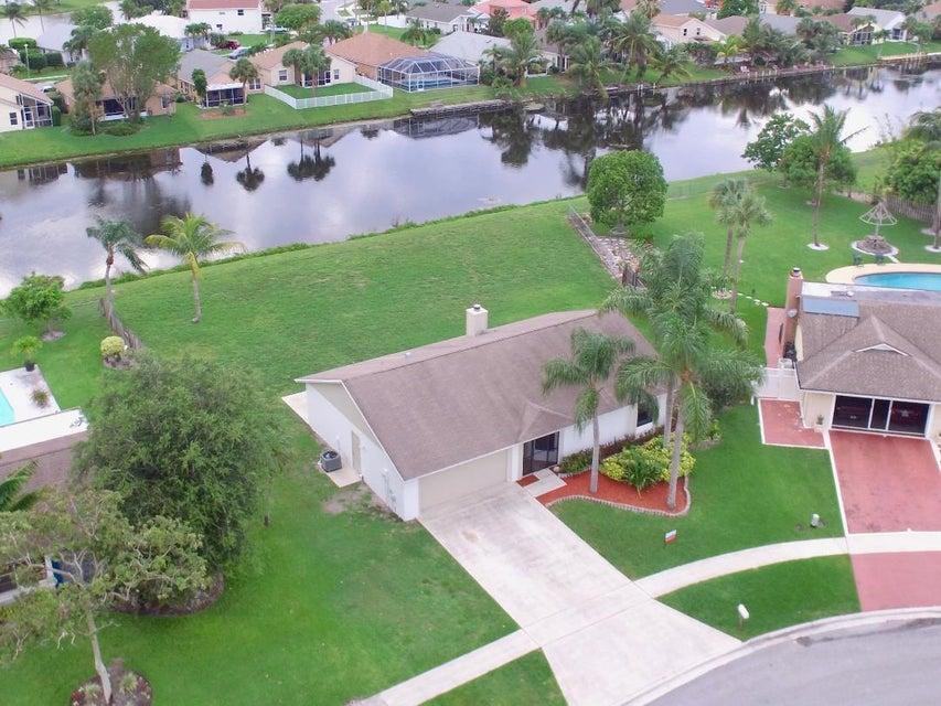 122 Parkwood Drive Royal Palm Beach, FL 33411 photo 15