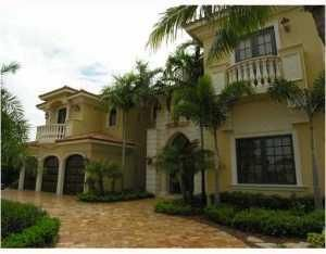 One of Boca Raton 6 Bedroom Homes for Sale at 770  Coventry Street