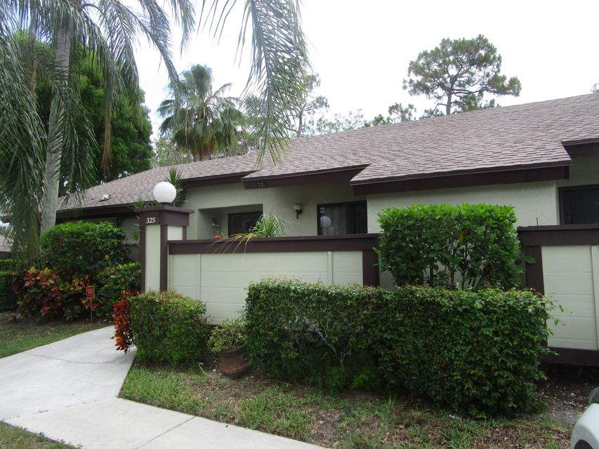 Home for sale in STRATHMORE GATE WEST UNIT 2 Royal Palm Beach Florida