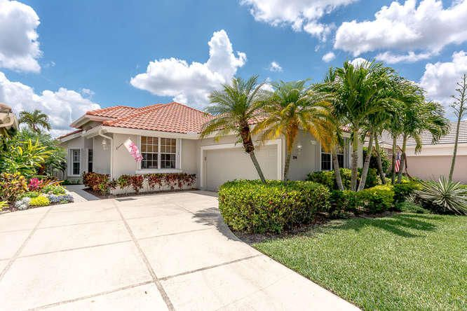 214 Eagleton Lake Boulevard , Palm Beach Gardens FL 33418 is listed for sale as MLS Listing RX-10434264 34 photos