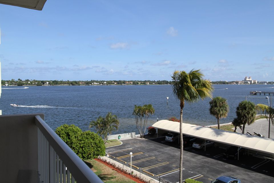 2600 N Flagler Drive, 408 - West Palm Beach, Florida