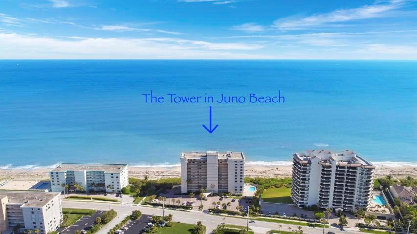 JUNO BEACH HOMES