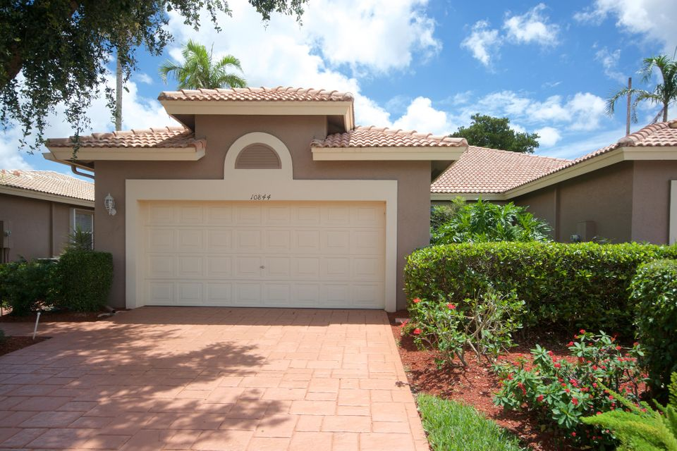 5896 Forest Grove Drive Boynton Beach 33437 - photo